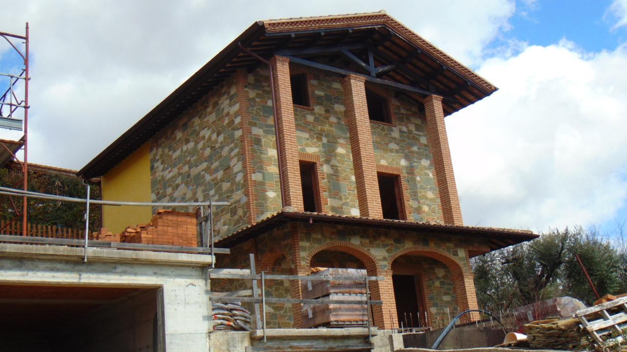cerca Perugia  Ponte Rio VILLA VENDITA