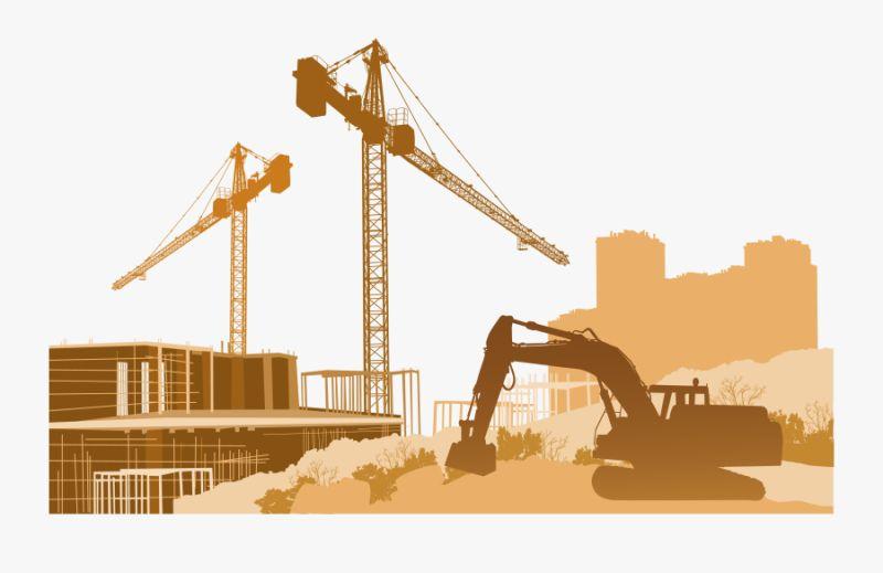 Cantieri in costruzione o<br>in ristrutturazione
